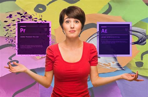 adobe premiere pro vs after effects after effects kursu ve after effects eğitimi after