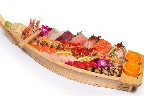 boat house sushi japanese korean bbq restaurant dinner menu mizu sushi bar grill