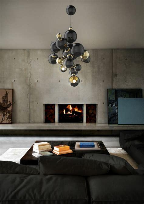 wohntrends wohnzimmer wohntrends wohnideen wohnzimmer kamin betonoptik