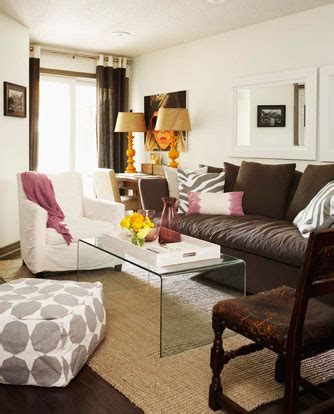 leopard pillows contemporary boy s room ashley parsons end table contemporary living room christina