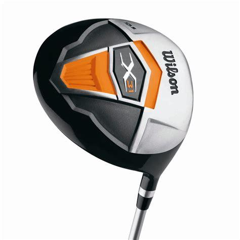Wilson Golf wilson staff x31 graphite package golf set