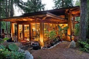 Lovely Small Cottages Ideas 22 Ideias Para Fachadas De Casas R 250 Sticas Tijolos Pedra E Madeira