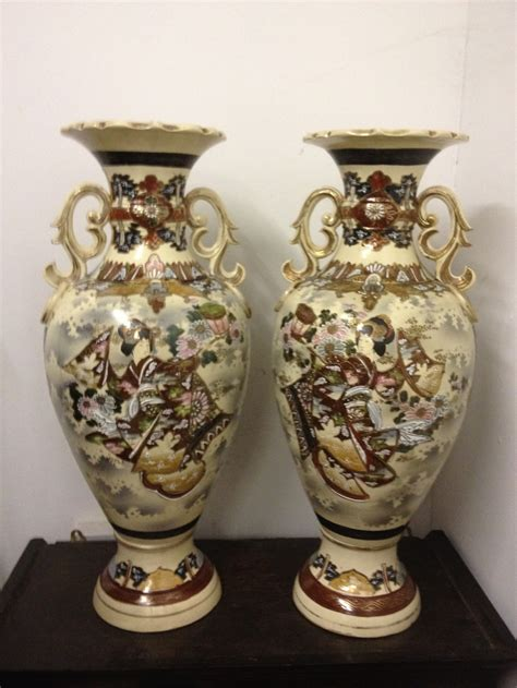 How Much Is A Vase Worth by Satsuma Vase Value Images