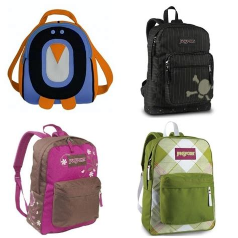 design your own backpacks for school
