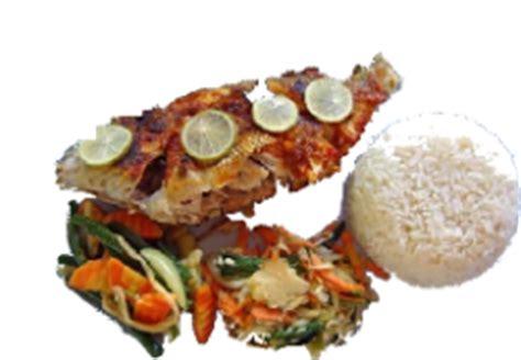 cuisiner des l馮umes recettes cuisine senegal plats senegalais fataya pastel