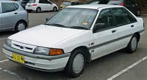 file 1991 1994 ford laser kh ghia 5 door hatchback 2011