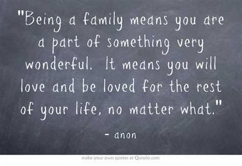 Wedding Quotes With Family by Wedding Quotes For Blended Families Quotesgram