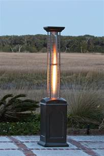 Outdoor Gas Space Heaters - heat up your patio outdoor space heaters