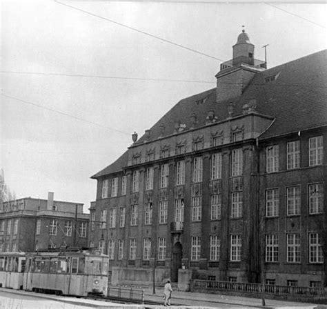 Bewerbung Hochschule Berlin Geschichte