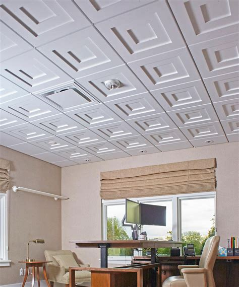 Step Up Ceiling by Step Up 1 2 3 Ceiling Tile Panels By Above View Architonic