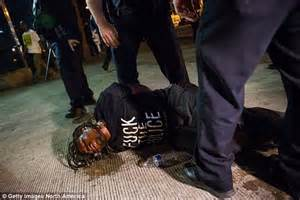 miscellaneous murder baltimore 2015 moment baltimore protester was pepper sprayed from feet