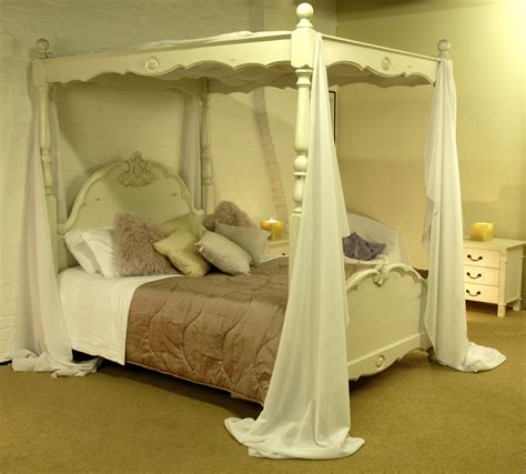 4 post bed four poster bed interior design