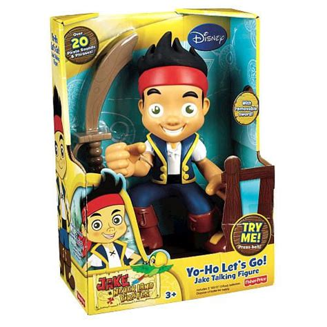 june activities yo ho let fisher price jake and the never land talking