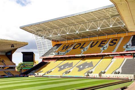 wolverhton wanderers fc stadium and arena seating