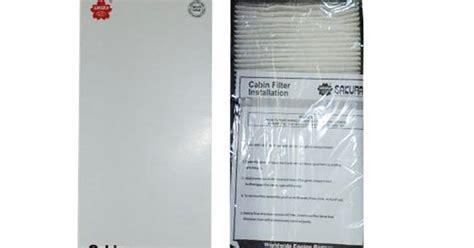 Filter Udarasaringan Udaraair Filter Ac Hyundai Getz Ac Mobil cabin air filter filter ac hyundai getz menyediakan filter untuk mobil kesayangan anda