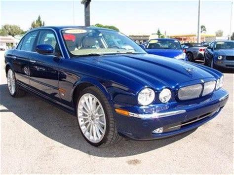 find used 2002 jaguar xj sport limited edition xj8 sedan
