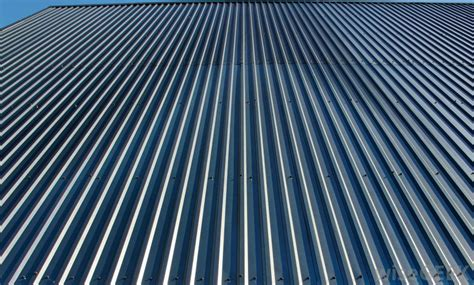 Corrugated Metal Cladding What Is Corrugated Metal With Pictures