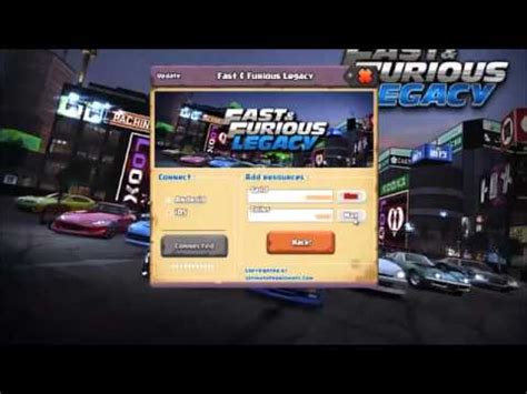 fast and furious legacy hack cydia tutorial for fast and furious legacy hack fast and