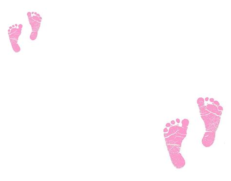 free baby powerpoint templates free baby border templates cliparts co