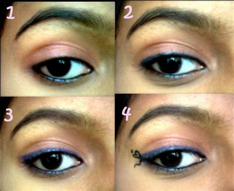 eyeliner tutorial beginners easy 3 minute eye makeup tutorial for beginners makeup