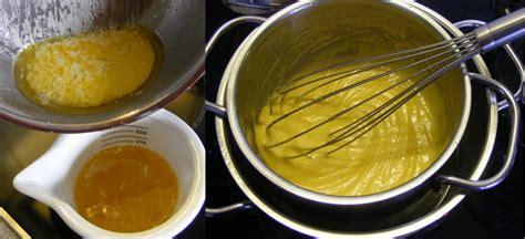 best basic hollandaise sauce recipe food republic
