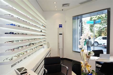 vision center 100th zeiss vision center now open