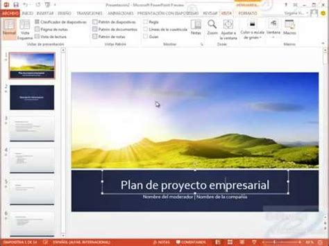 tutorial powerpoint gratis powerpoint 2013 curso completo tutorial powerpoint 365