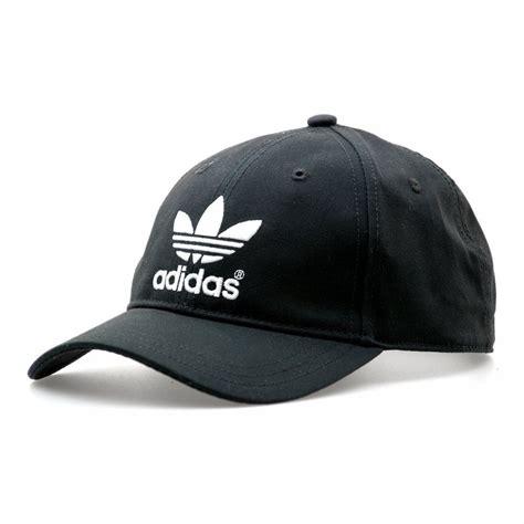 Copper Kitchen Accessories - nwt adidas originals trefoil classic hat cap one size unisex black
