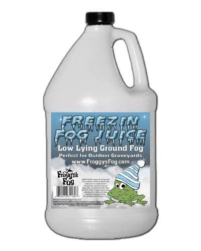 fog juice recipe fog juice recipe