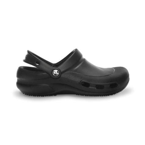 crocs clogs for crocs crocs bistro vent clog black n17b unisex clogs