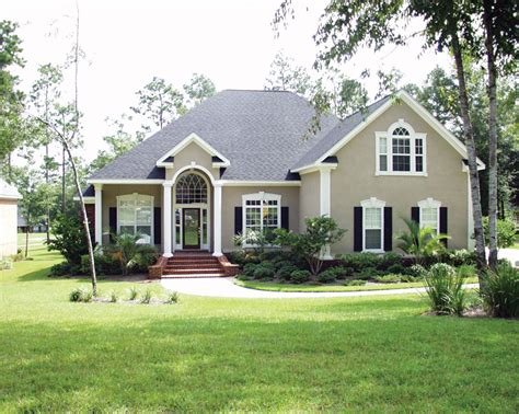 House Plans And More Com walthall modern ranch home plan 024d 0016 house plans and