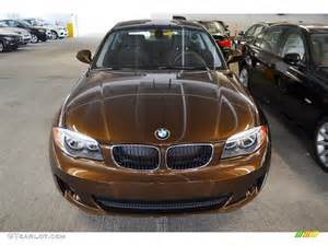 marrakesh brown metallic 2012 bmw 1 series 128i coupe