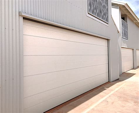 Do Insulated Garage Doors Make A Difference by Cyclone Certified Garage Doors