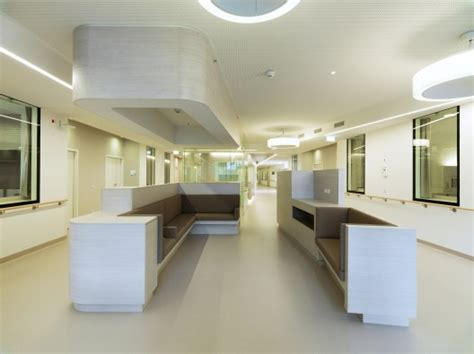nursing home interior design residential and nursing home simmering josef weichenberger architects partner archdaily
