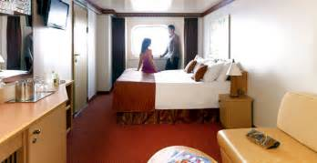 view staterooms view cabins carnival