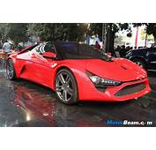 DC Avanti Supercar  The Truth About Cars