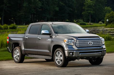 toyota tundra motorhome 2014 toyota tundra reviews and rating motor trend