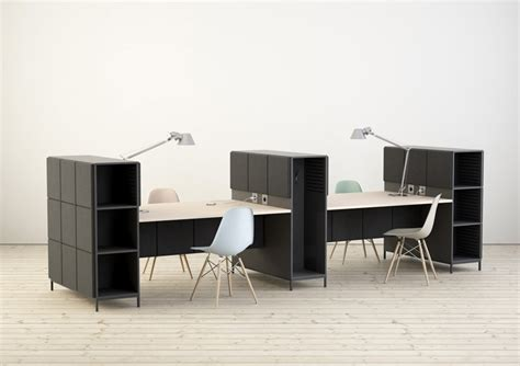 swedish office furniture new sound absorbing office furniture