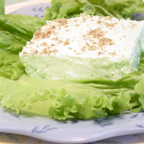 10 best lime jello with pineapple and cottage cheese salad