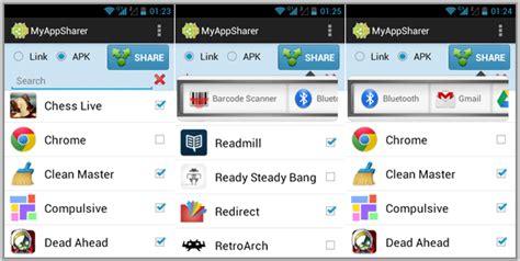 myappsharer apk compartilhe aplicativos apk no android o myappsharer