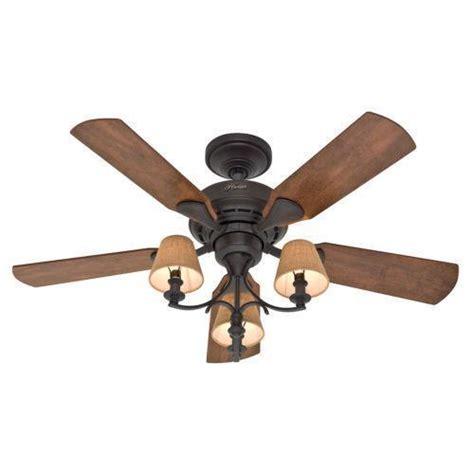 Replacement Ceiling Fan Blades Hampton Bay Hunter Ceiling Fan Light Kit Ebay
