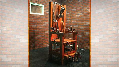 elektrischer stuhl überlebt elektrischer stuhl wird 125 grausamsten hinrichtungen