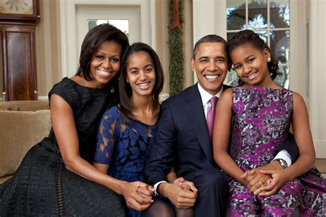 obama first family photo wikipedia