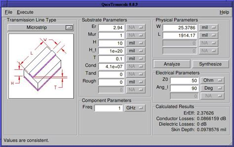 video tutorial qucs download simulation of patch antenna on hfss free