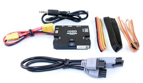 Dji Iosd Ii On Screen Display Unit dji iosd ii on screen display