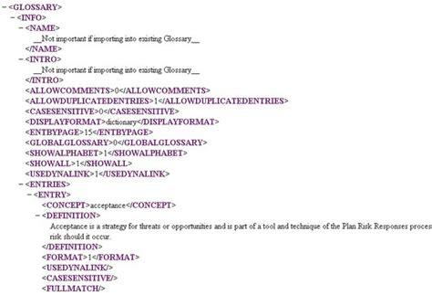 format file xml формате xml софт портал