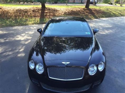 2009 bentley continental sale by owner in pittsburgh pa 15211