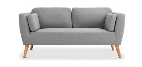 scandi sofa scandinavian style sofa birlea ethan sofa bed settee 3
