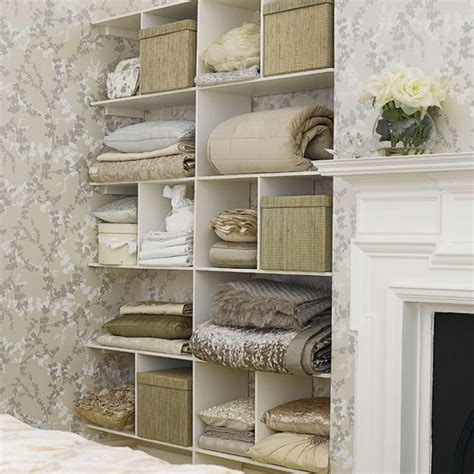 shelving ideas for bedroom bedroom storage shelves bedrooms design ideas image