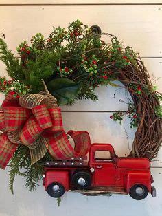 Einfache Bastelideen Zu Weihnachten 4228 by Square Jar With Truck Bottle Brush Trees Diy